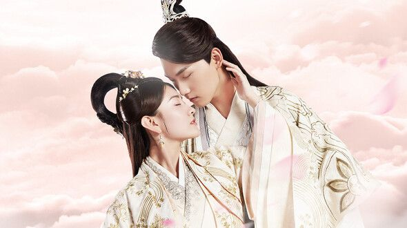 The Eternal Love 2 - 双世宠妃II - Watch Full Episodes Free - China