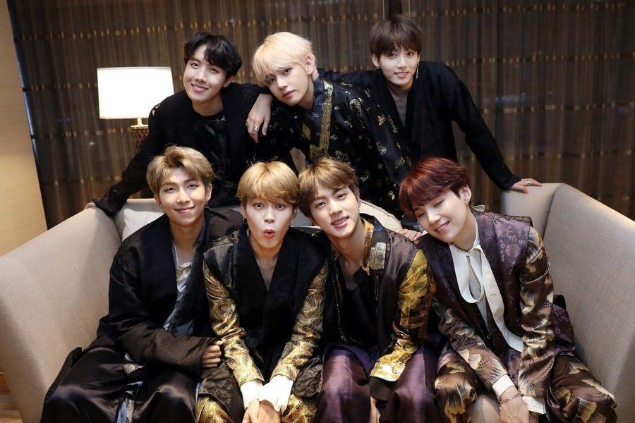 Big Hit aclara los rumores sobre una fan entrando en las habitaciones de hotel de BTS