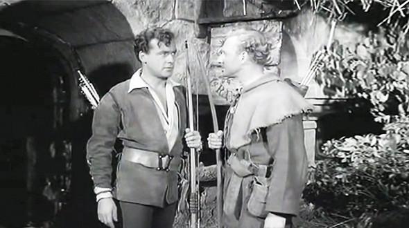The Adventures of Robin Hood Season 2 Episode 24 - The