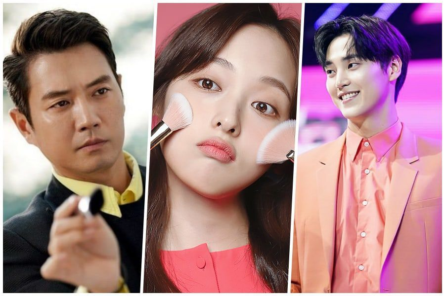Love And Makeup 5 Reasons To Watch K Drama Touch Soompi