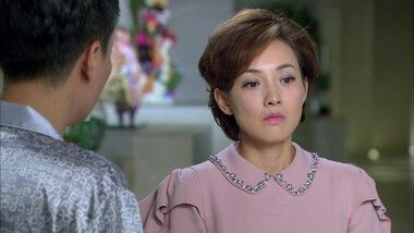 Rong Rong and Her Mother-in-Law Episode 3