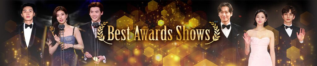 Best Awards Shows