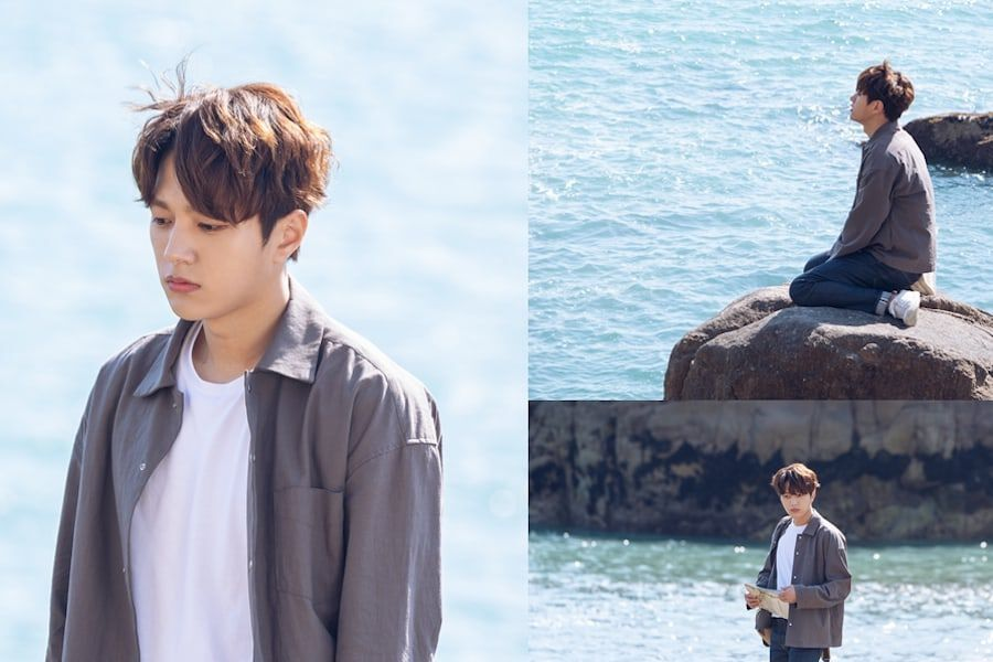 "INFINITE's L Faces A Difficult Choice After Remembering His Past In ""Angel's Last Mission: Love"""