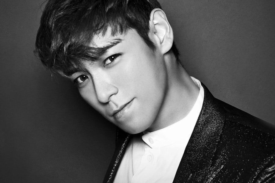 BIGBANG's T.O.P To Be Discharged From Mandatory Service In Summer