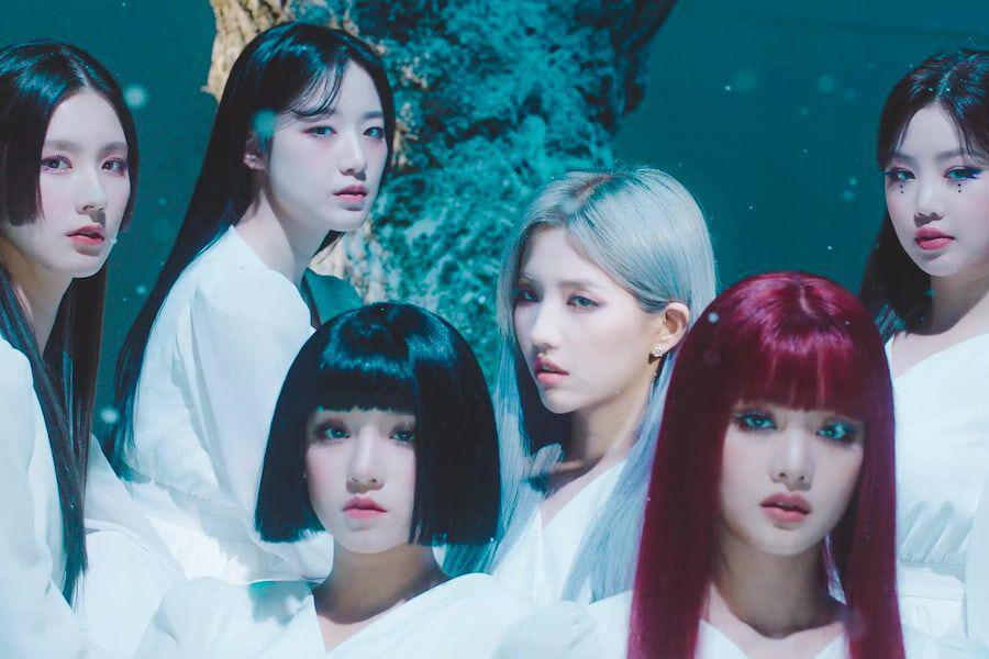 "Watch: (G)I-DLE Makes Icy Transformation In Stunning MV For ""HWAA"" Comeback"