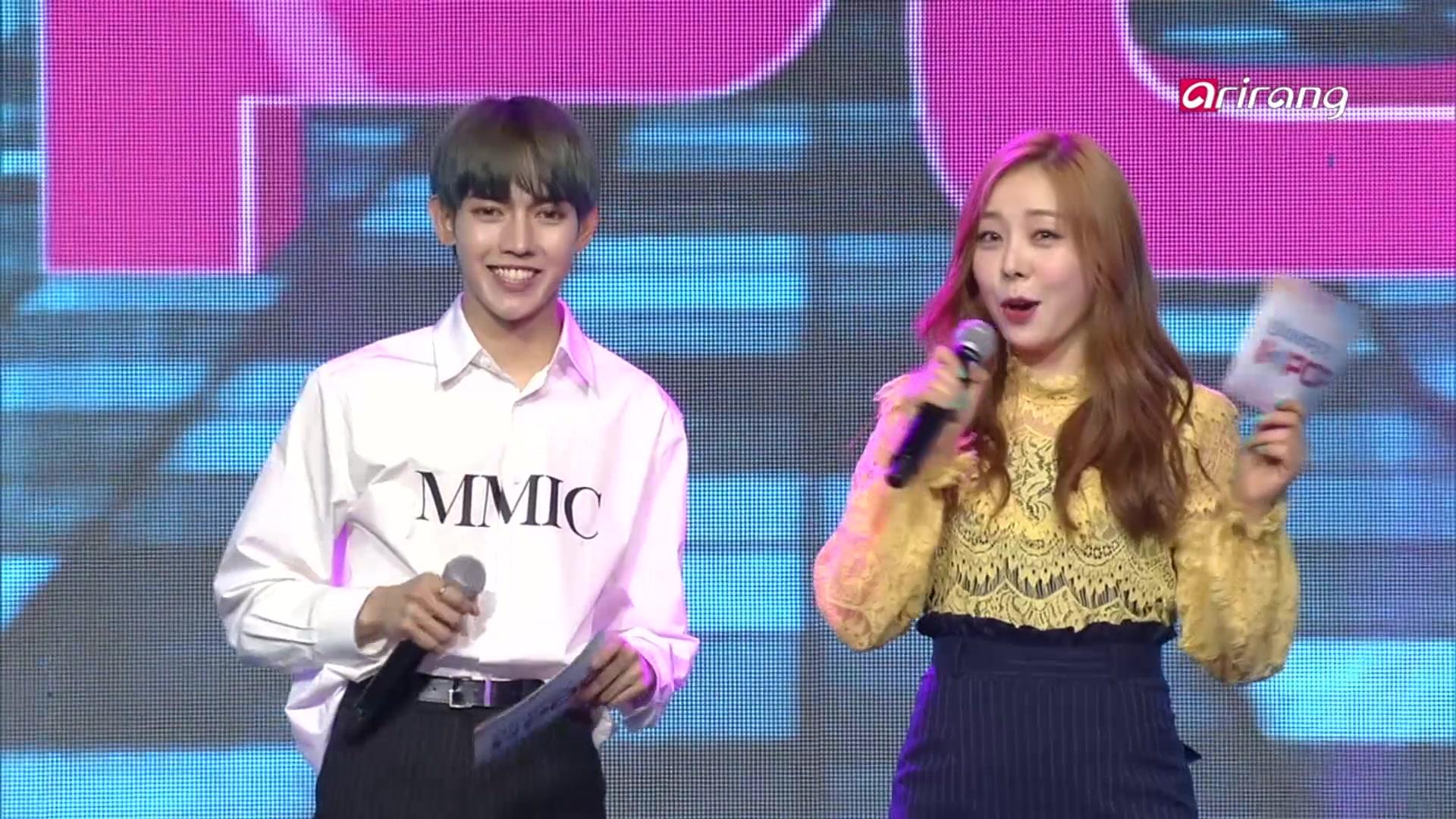 Simply K-pop Episode 312