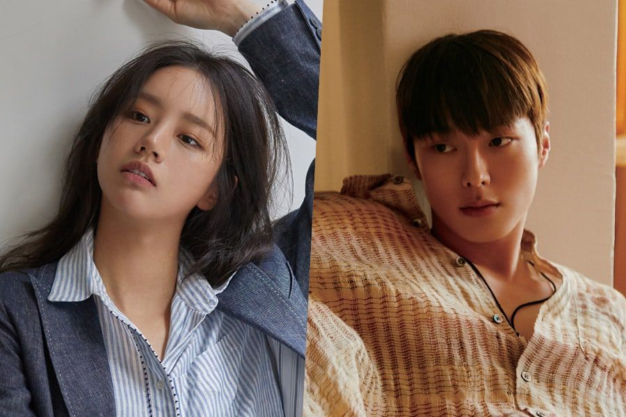 Girl's Day's Hyeri In Talks Along With Jang Ki Yong To Star In Fantasy Drama