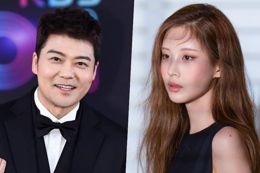 Jun Hyun Moo And Girls' Generation's Seohyun To Return As Hosts For The Fact Music Awards