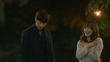 Another Oh Hae Young Episode 5