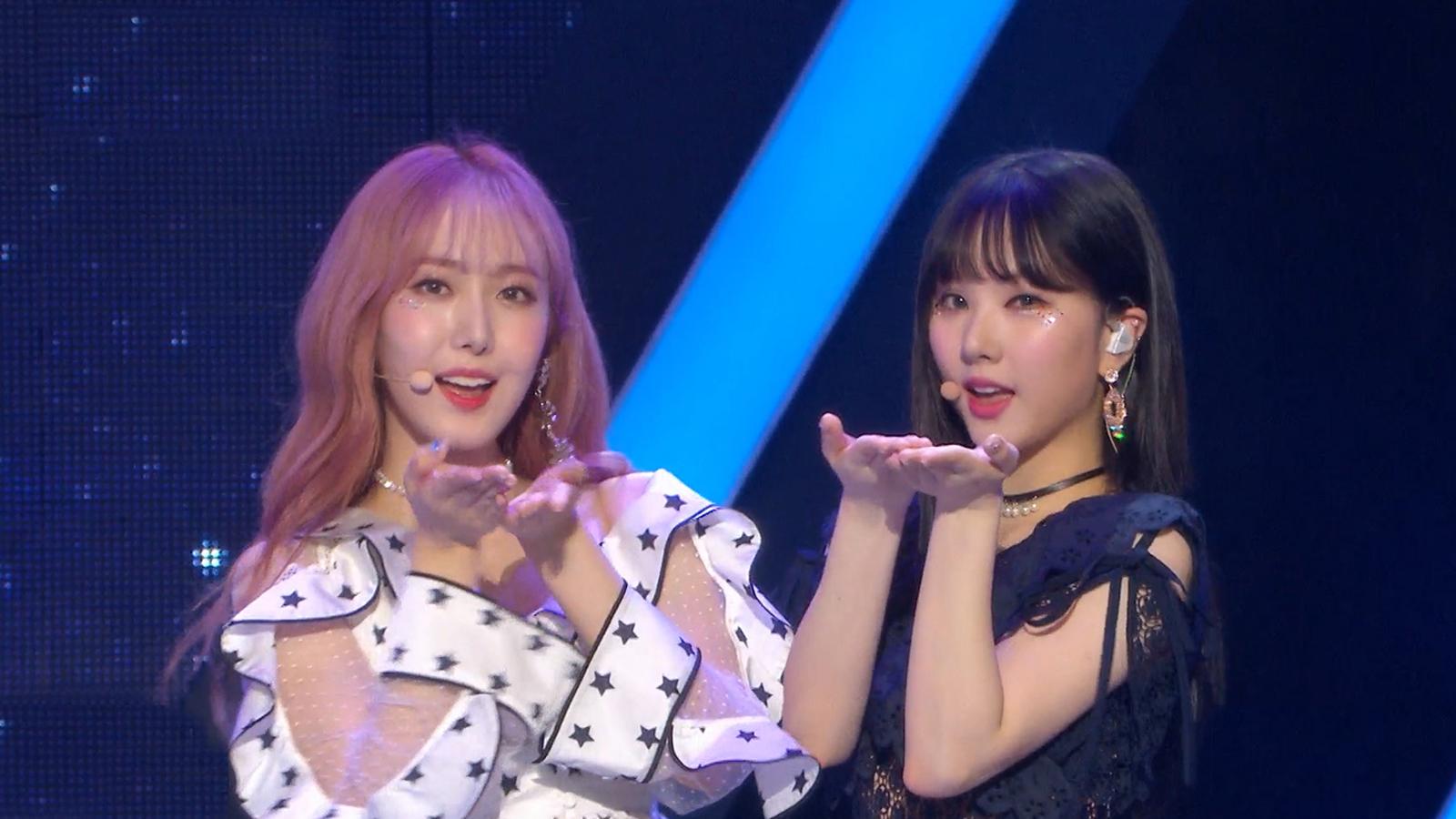 Show! Music Core Episode 588