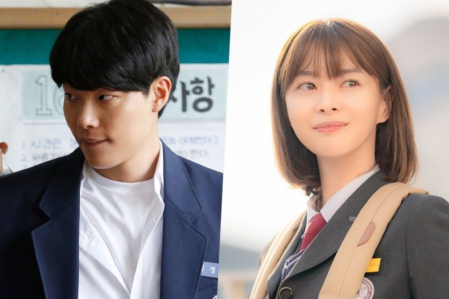 8 Actors & Actresses Who Played High School Students In Their 30s