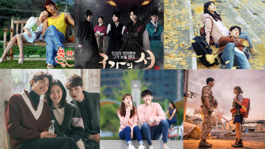 Dramas you'll never get tired of