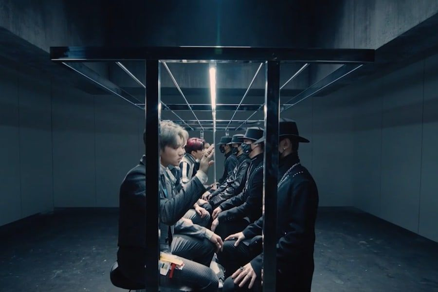 watch  ateez wants you to  u201csay my name u201d in new mv