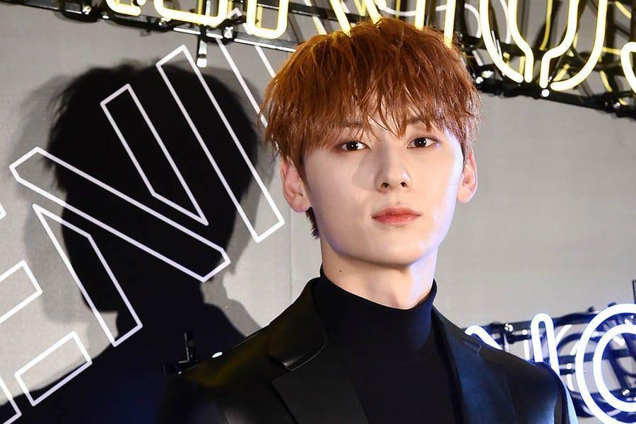 Minhyun de NU'EST invitado a la Semana de la Moda de Milán por segundo año consecutivo