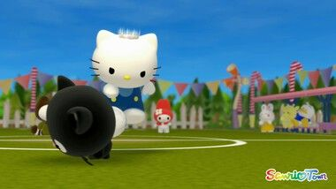 Trailer: The Adventures of Hello Kitty & Friends