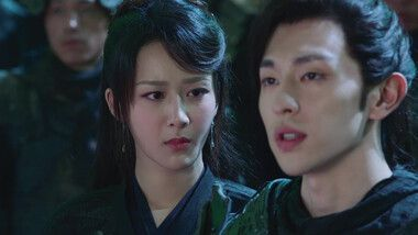 Ashes of Love Episode 58