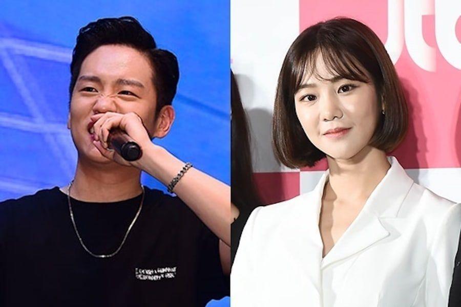 Hanhae And Han Ji Eun Revealed To Have Broken Up