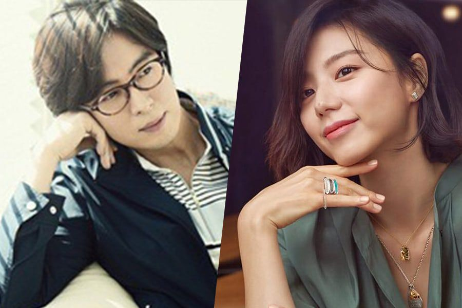 Bae Yong Joon And Park Soo Jin Welcome Second Child To The