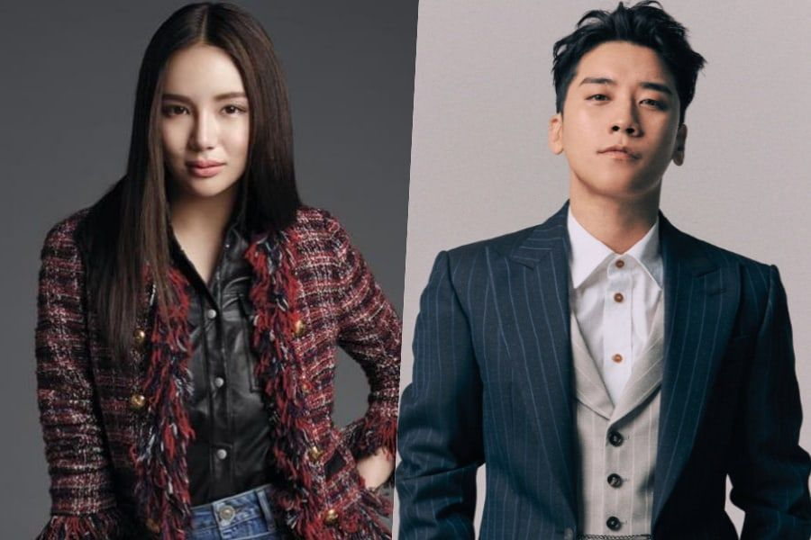 Kim Lim Denies Any Involvement In Recent Controversy After Being Named By Seungri In Interview
