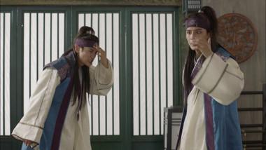 Hwarang Episodio 6