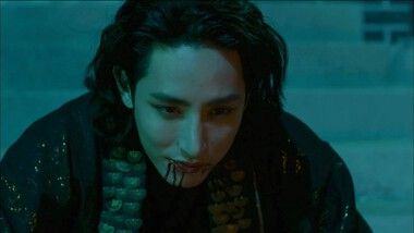 The Scholar Who Walks the Night Episode 6