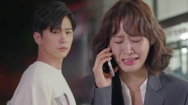 Jang Geum, Oh My Grandma Episode 3