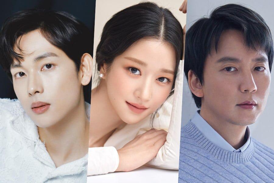 Im Siwan en conversaciones junto con Seo Ye Ji y Kim Nam Gil para un nuevo drama de OCN