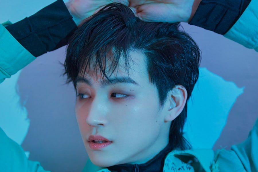 GOT7's JB (JAY B) Shares Hopeful Message To Fans, What He Learned As A Solo Artist, And More