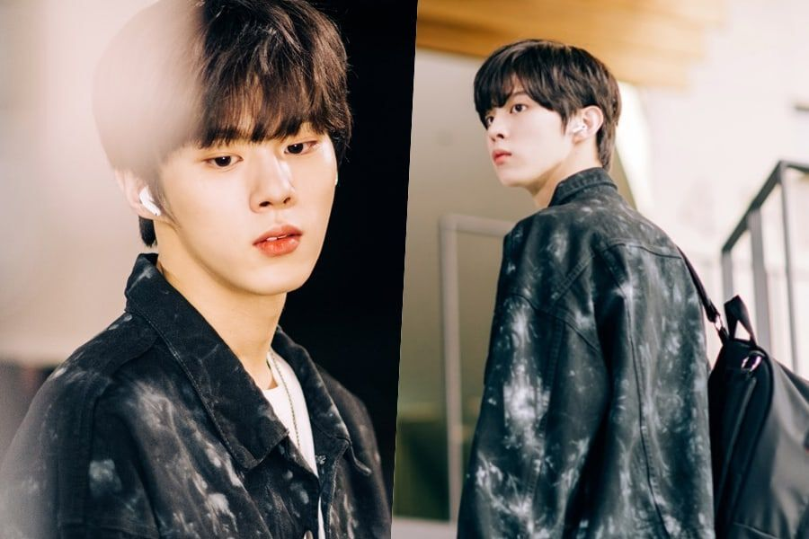 "UP10TION's Kim Woo Seok Transforms Into A Lonely Soul With Emotional Scars In ""Twenty Twenty"""