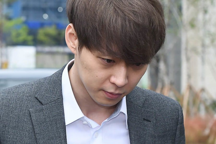 Park Yoochun's Lawyers Step Down + Mediation For Damages Comes To A Standstill
