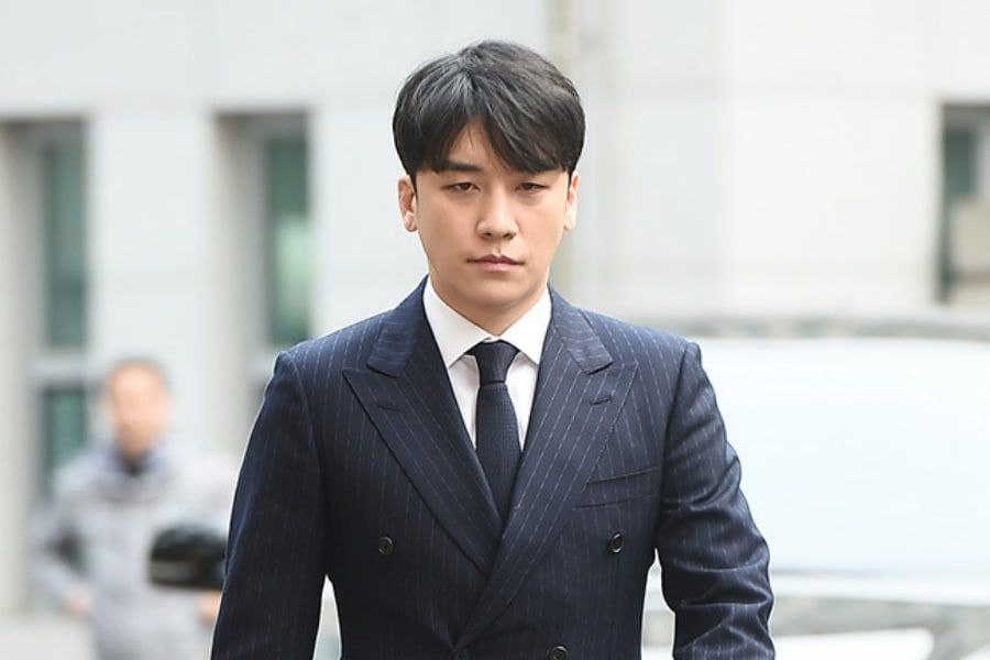 Seungri's Request To Postpone Enlistment Officially Being Reviewed