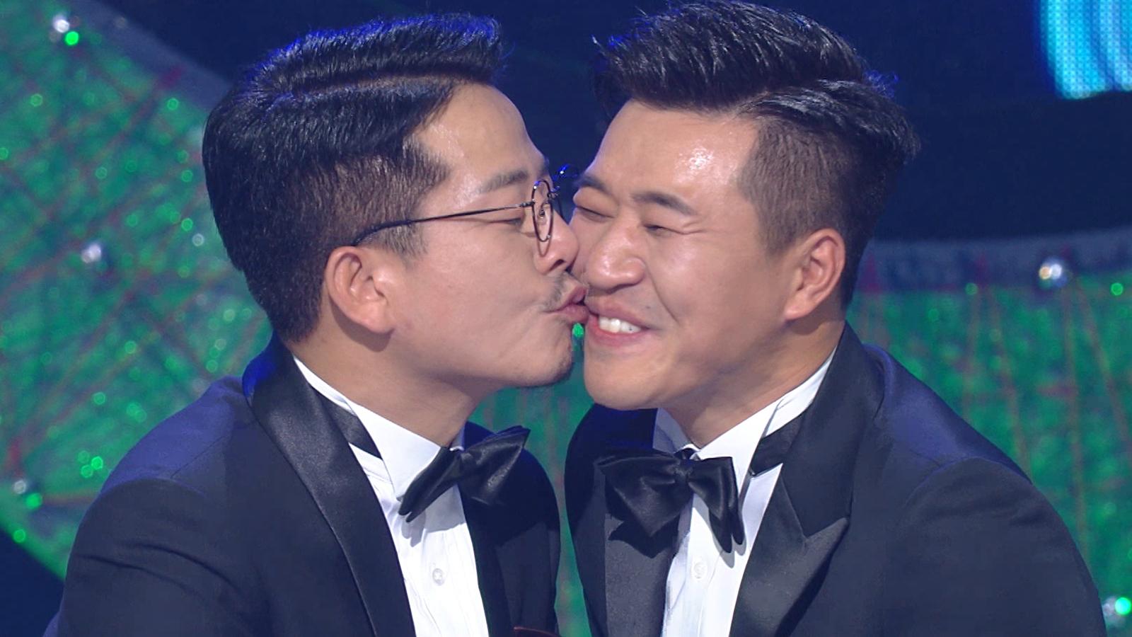 2018 KBS Entertainment Awards Episode 2