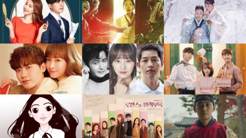 Best K-dramas 2019