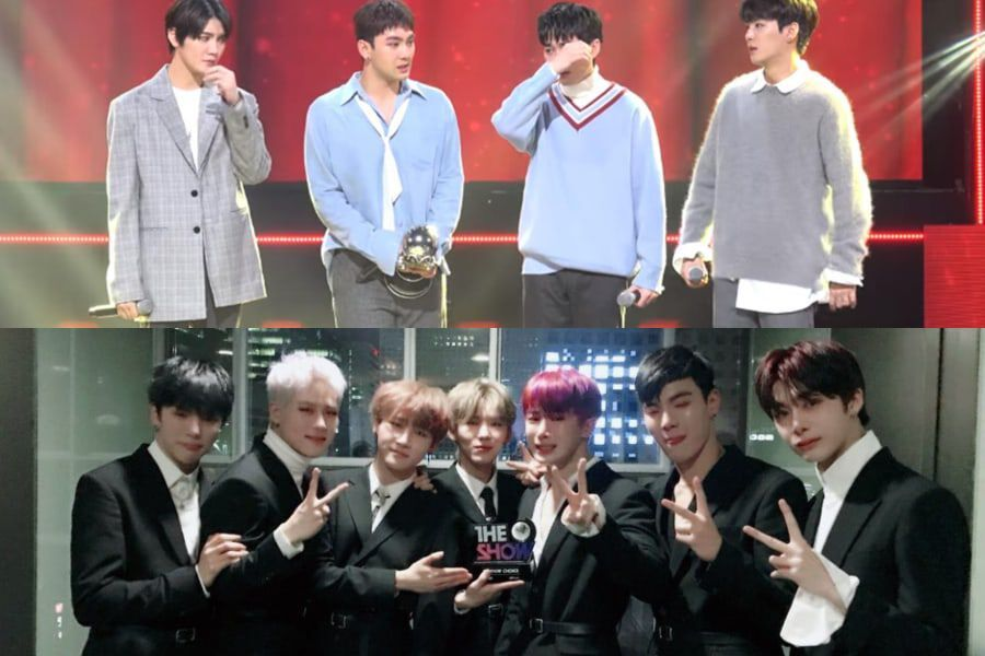 10 K-Pop Groups Who Waited Years For Their First Music Show Win