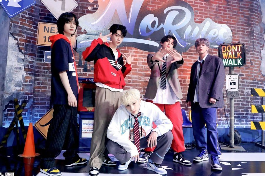 TXT Menjadi Grup K-Pop Ketiga Yang Melampaui 10 Juta Pengikut di TikTok