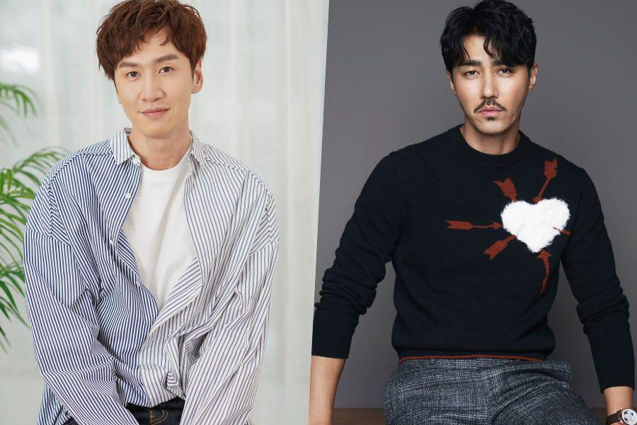 Lee Kwang Soo Reportedly In Talks With Cha Seung Won For Upcoming Disaster Film
