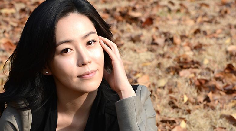 Bae Min Hee