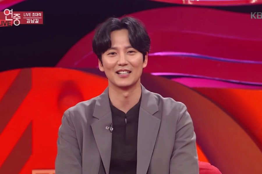 "Kim Nam Gil Talks About The Success Of ""The Fiery Priest,"" Friendship With Co-Stars, And More"