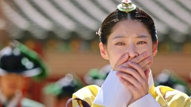 Flower Crew: Joseon Marriage Agency Episode 15