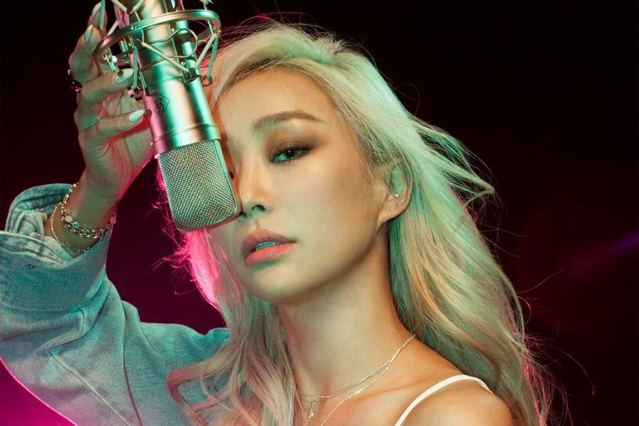 Hyolyn Settles Dispute With Person Claiming To Be Victim Of Singer's Alleged School Bullying