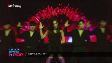 Simply K-pop Episode 405