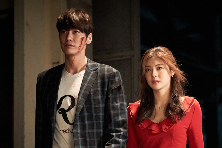 """Kim Young Kwang And Lee Sun Bin Tackle A Dangerous Mission In An  Unconventional Way In """"MISSION: POSSIBLE"""" 