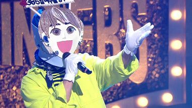 The King of Mask Singer Episode 216