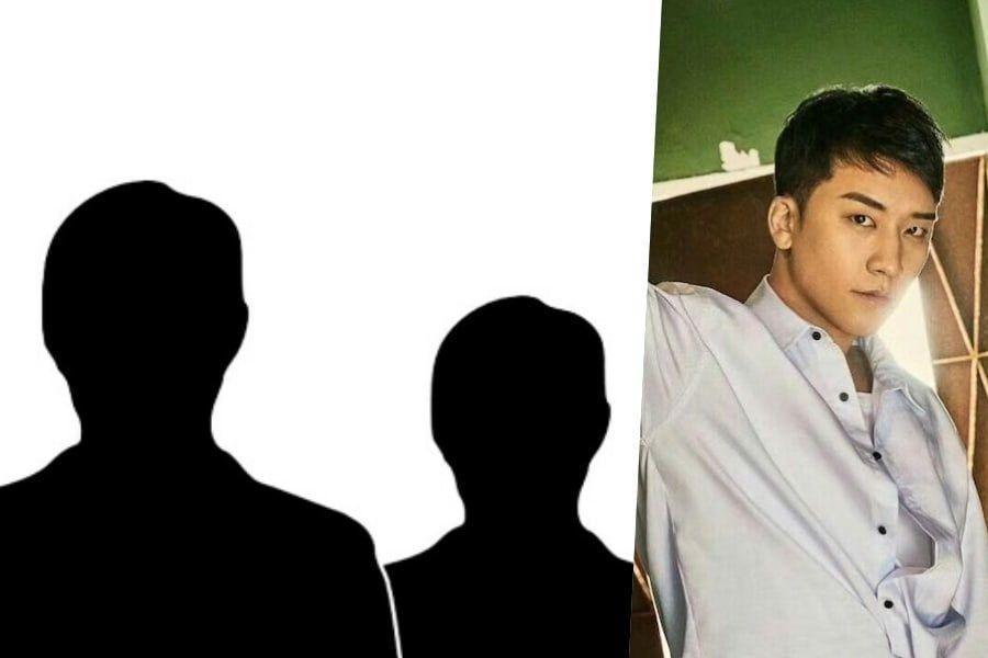 La policía interroga a celebridades involucradas en el supuesto chat grupal en el cual Seungri habla sobre prostitución