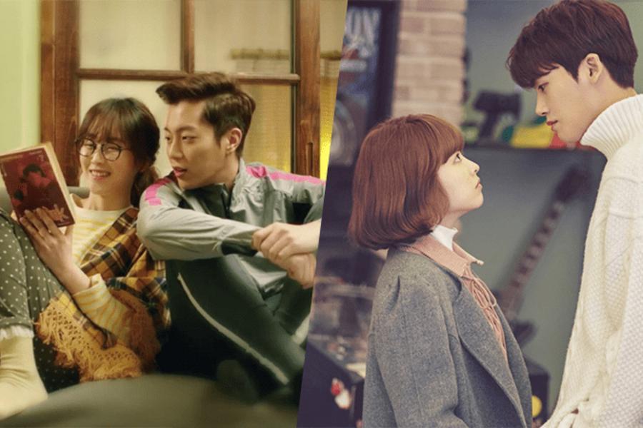 10 Webtoon/Manhwa Live Adaptation Dramas That Do Their Originals
