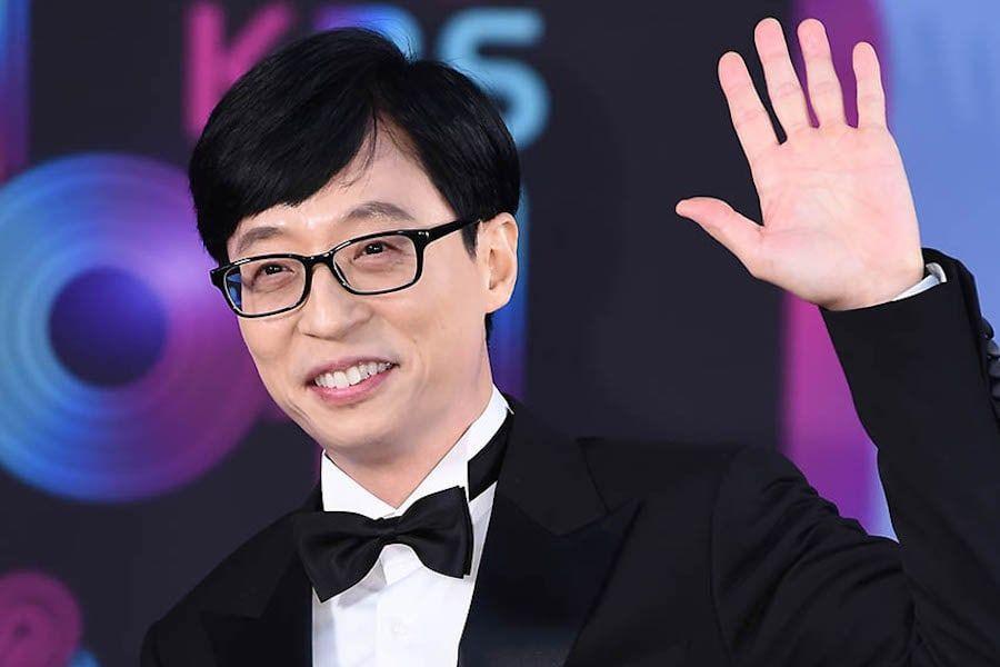 Yoo Jae Suk To Appear In New KBS Variety Show   Soompi