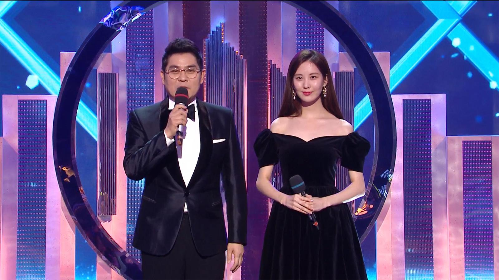 2018 MBC Drama Awards Episode 1
