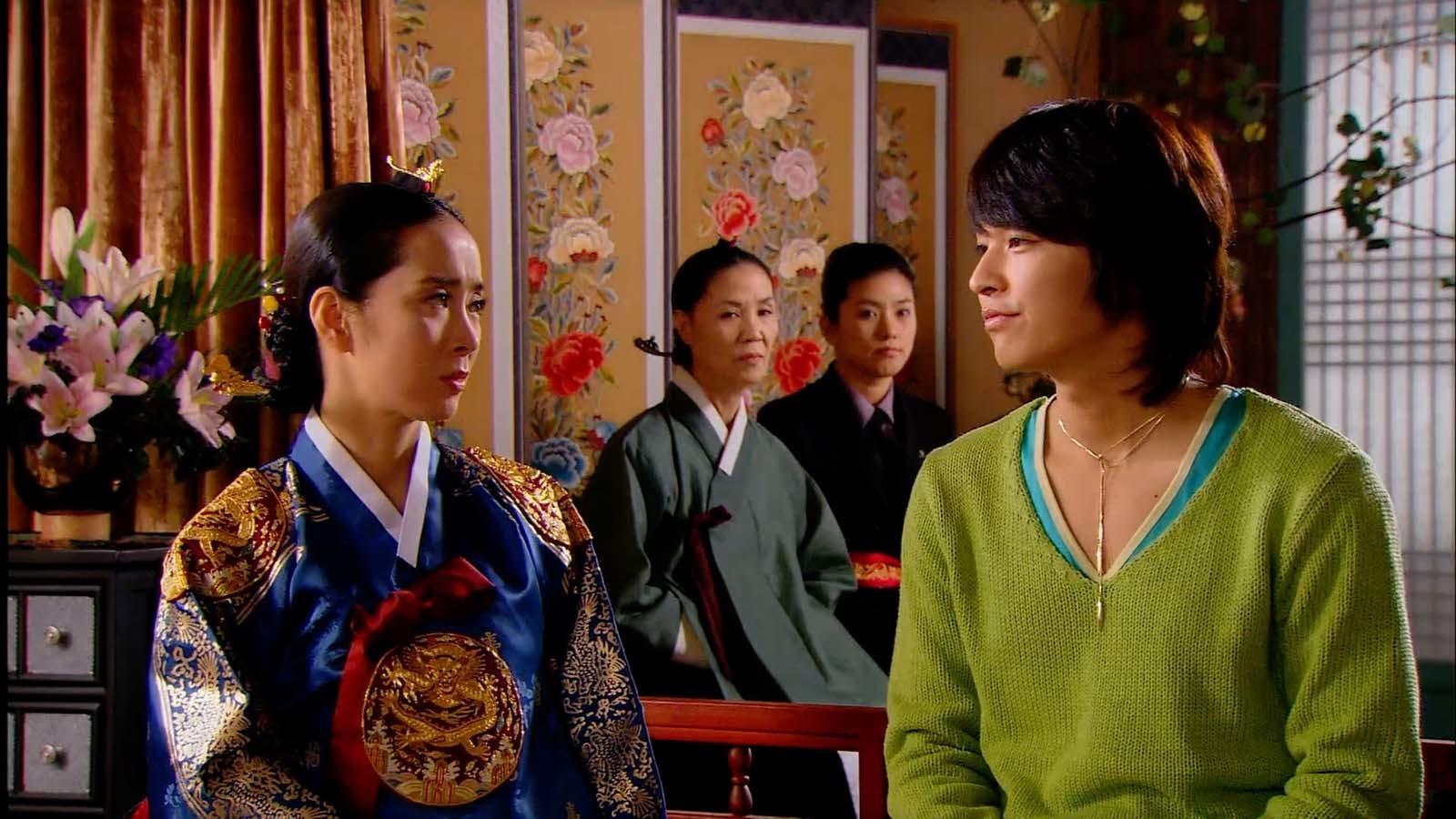 Princess Hours Episode 17 - 궁 - Watch Full Episodes Free - Korea