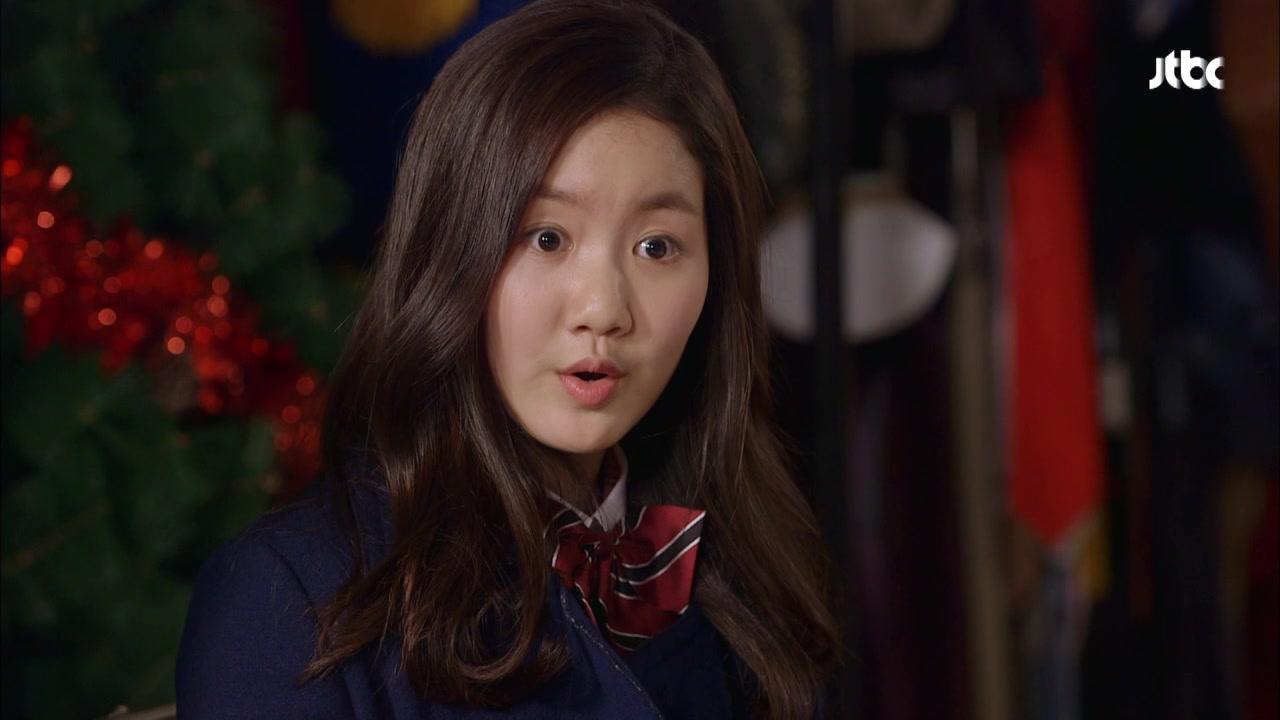 Seonam Girls' High School Investigators Episode 2