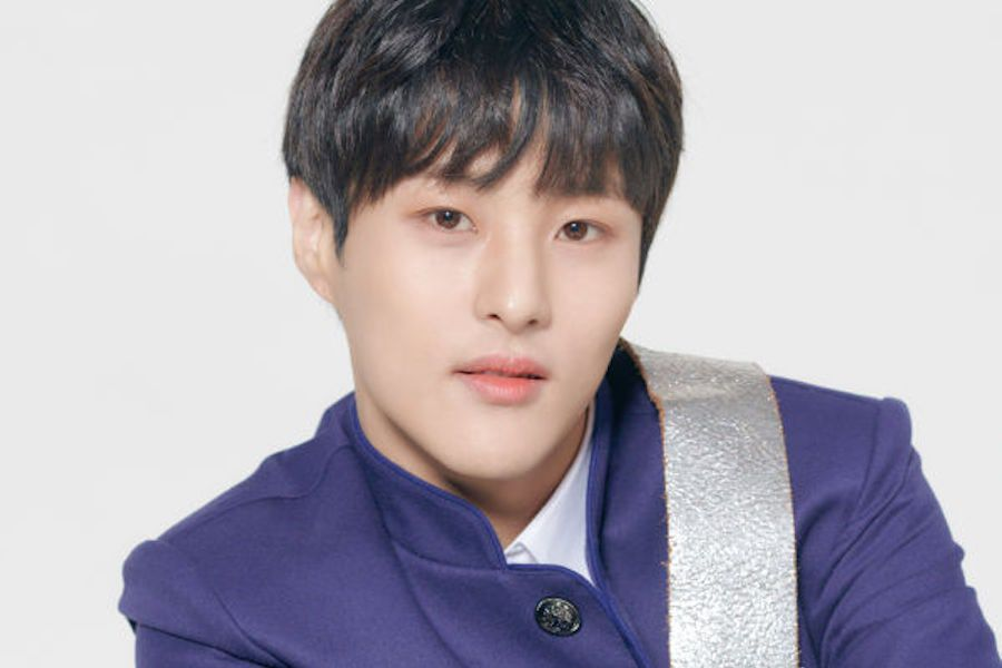 """""""Produce X 101"""" Fans Are Moved By How Kang Hyeon Su's ..."""